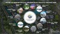 bán nhanh lại căn san hô 223m2 đông tứ trạch vị trí view mặt hồ lớn vinhomes ocean park
