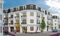 Nhà xây độc lập 4 tầng chắc chắn hiện đại theo kiến trúc Tân Cổ Điển, Liên Hệ 0939186628