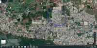 Bán đất thổ cư 75m2 P Bửu Long, đường ô tô 2 chiều, giá 275 tỷ LH: 0909392288
