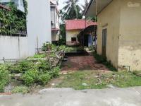 Bán lô đất mặt tiền 6m trong ngõ 3m đường Thiên Lôi phường Vĩnh Niệm LH: 0389451819