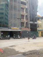cho khách sạn thuê nhà đẹp ngõ rộng phố hoàng cầu 75m2x6t sàn thông có điều hòa mt 8m 45trth