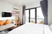 Nắm toàn bộ-căn hộ dịch vụ Mini ngay trung tâm-vị trí thuận tiện-giá cực rẻ-thoáng mát-0911727678