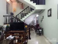 Bán nhà 3,5 tầng tại Cao Thắng, Hạ Lý, Hồng Bàng, Hải Phòng LH: 0974975518