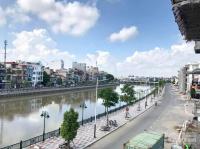 Bán nhà 4 tầng mặt phố tuyến 1 phố đi bộ Thế Lữ, Hải Phòng LH 0944792966