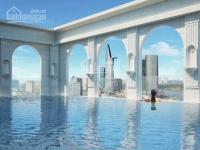 cần bán căn hộ cc cao cấp the one sài gòn quận 1 dt 120m2 3pn có sổ giá 95 tỷ 0909130543
