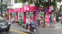Cho thuê nhà mặt tiền điện Biên Phủ, mặt tiền 7m rộng 70m2, 1 tầng độc lập LH: 0975271555