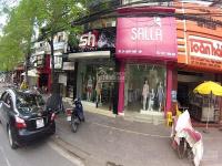 Cho thuê nhà mặt đường Trần Nguyên Hãn, 2 tầng có vỉa hè, giá 15trth LH: 0975271555