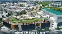 nhà phố thương mại kđt vạn phúc 7m x 20m 1 hầm 4 lầu đường chính 25m giá 148 tỷ lh 0931422456