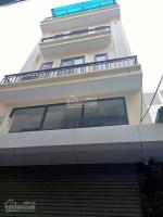 chính chủ bán nhà tự xây phố triều khúc thanh xuân hn 35m2 x 4 tầng giá 245 tỷ ngõ thông