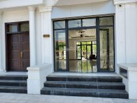 Cho thuê tầng 1 shophouse BH 06 - 03, 2 mặt tiền dự án Vinhomes Imperia, Hải Phòng LH: 0934398959