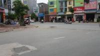 bán đất kinh doanh trâu quỳ gia lâm đường trước nhà 10m có vỉa hè lh 0964811355