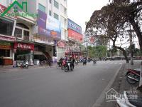 Bán nhà 1300m2 mặt tiền 25m mặt đường Máy Tơ, Ngô Quyền, Hải Phòng LH: 0925111996