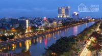 Cho thuê nhà 3 tầng, vỉa hè rộng, mặt đường Trần Phú LH: 0966140693