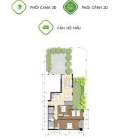 cho thuê căn hộ luxgarden 3pn 2wc 140m2 có sân vườn riêng rộng 35m2 chỉ 11trtháng cam kết giá tốt