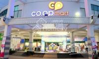 Thị trường bất động sản lại sốt lên vì KDC Tên Lửa mở rộng - liền kề siêu thị Coopmart Tên Lửa LH: 0901494799