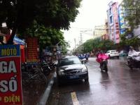 Bán nhà mặt đường Trần Nguyên Hãn, Lê Chân, Hải Phòng LH: 0904221695