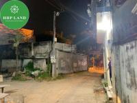 BÁN lô đất thổ cư hẻm oto, cách đường Huỳnh Văn Nghệ chỉ 30m 0949268682
