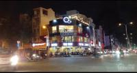 cho thuê nhà góc 2 mặt tiền Ba Tháng Hai và Lê Hồng Phong 12x8m 1 trệt, 2 lầu, sân thượng LH: 0943313239