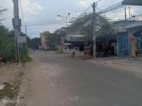Bán lô đất hai mặt tiền khu tdc bửu long , gần chợ mới bửu long , đang cho thuê LH: 0367450973