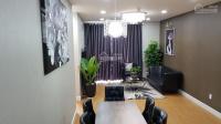 Cho thuê CH Tara Q8, DT 85m2, full nội thất cao cấp, tầng trung, view ban công ĐN, giá 125trtháng LH: 0934197302