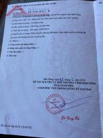 Cần bán lô đất mặt tiền đường Lý Thái Tổ, thị xã Gia Nghĩa, tỉnh Đắk Nông LH: 0906215333