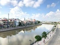 Bán nhà mặt đường Thế Lữ đoạn đẹp nhất , Hồng Bàng, Hải Phòng, LH 0936778928