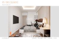 cho thuê căn hộ phú mỹ hưng midtown the grande 89m2 2pn full nt giá 30 triệu lh 0903044098