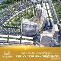 Bán căn hộ chung cư cao cấp tinh hoa Nhật Bản tại Hải Phòng ,giá siêu hấp dẫn liên hệ 0987364866