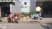 đất 5x15m shr cn 75m2 2ngắn phạm văn sáng gần chợ đại hải đường nhựa 10m thông xe tải kdc