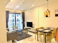 cho thuê căn hộ 2 phòng ngủ 81m2 sài gòn royal quận 4 full nội thất giá 23trth lh 0947038118