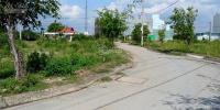 giá rẻ nhất hiện tại cho lô đất trung tâm quận 9 dự án samsung village 1 60m2 giá 2 tỷ 550