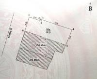 bán nhà mặt phố lạc long quân cách lotte 20m diện tích 68m2 xây 3 tầng 1 tum mặt tiền 45m