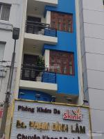 Bán tòa nhà đường An Dương Vương, Q 5, 74x15m, 1 hầm 8 lầu cho thuê 170 triệutháng giá 56 tỷ LH: 0919590033