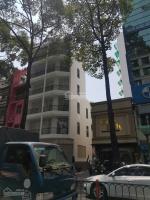 Bán tòa nhà MT đường 32, P12, Q10, khu áo cưới, DT 8x20m, hầm 7 lầu, giá 90 tỷ LH: 0919590033