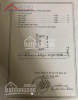 Cần bán nhà mặt tiền số 126 Hoàng Quốc Việt, Kiến An, Hải Phòng LH: 0906215333