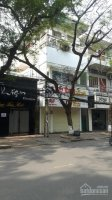Cho thuê nhà mặt đường Điện Biên Phủ, view đẹp LH: 0973501458