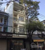 bán nhà mặt tiền kinh doanh nguyễn thái sơn phường 4 gò vấp 4x22m 3 tầng giá 11 tỷ
