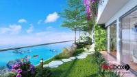 Suất ngoại giao từ chủ đầu tư căn hộ tòa Sand - Flamingo Cát Bà View đẹp giá tốt LH: 0963509460