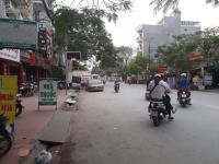 Bán nhà mặt đường Đà Nẵng vỉa hè rộng điểm kinh doanh buôn bán tốt LH: 0916889269