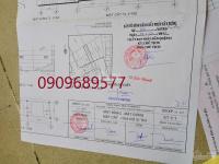 bán đất 12250a lạc long quân p 3 quận 11 dt 443m2 đất giá 4 tỷ