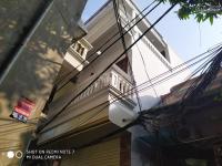 Bán nhà 3 tầng độc lập Chợ Hàng Cũ gần Bốt tròn LH: 0849072978