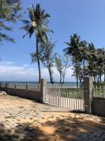368m2 chính chủ cần bán đất mặt biển cửa cạn phú quốc