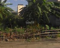 Hiện gia đình cần bán gấp lô đất 117m2,đường số 17,Thủ Đức,ngay ngã tư Bình Triệu, đã có sổ riêng LH: 0935312964