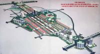 Bán đất tuyến 2 dự án ICC Quán Mau, vị trí đẹp LH: 0702238221