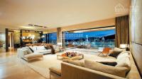 bán căn hộ có sân vườn penthouse căn hộ the golden star nguyễn thị thập quận 7 sân vườn rộng