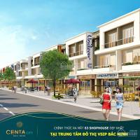 Nhận giữ chỗ ưu tiên những căn đẹp nhất Dự án Centa City Bắc Ninh LH: 0977681668