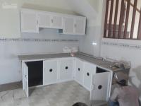 nhà mới xây 650 tr sổ hồng thổ cư 3 phòng ngủ long thành
