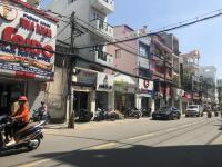 bán nhà trệt 2 lầu đường hồ văn huê phường 9 quận phú nhuận dt 241m2 giá 43 tỷ tl 0967666667