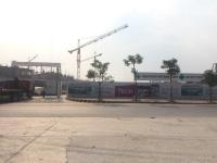 Bán 180m2 đất mặt đường đối diện AEON Mall quận Lê Chân, Hải Phòng LH: 0936890294