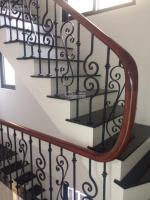 cho thuê nhà ngã tư cầu giấy trần đăng ninh 68m2 x 6t thông sàn cầu thang máy